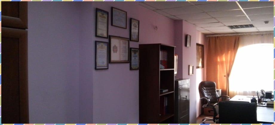 Фото из альбома детективного агентства DASC - кабинет для аналитической работы