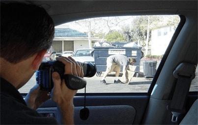Фото-видео наблюдение за объектом в Крыму