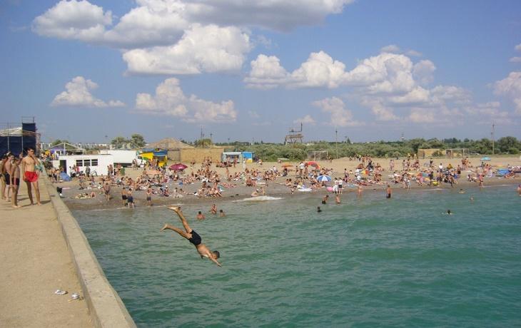 Новофедоровка Саки частный детектив на курортах Крыма