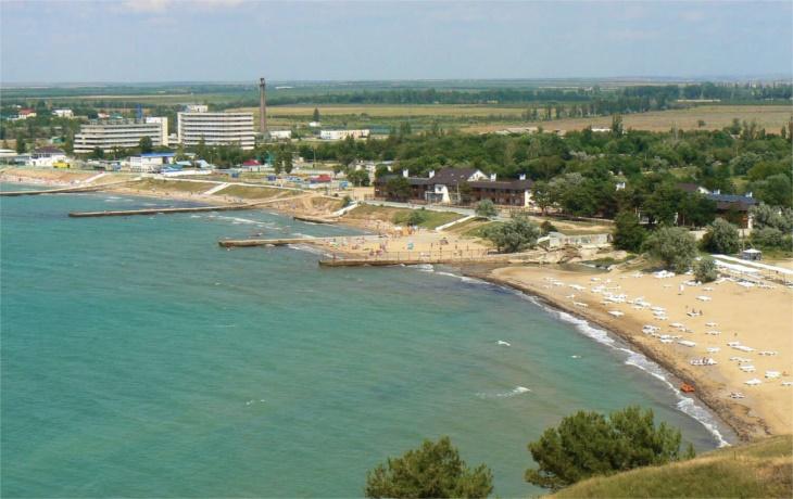 Песчаное Бахчисарай частный детектив на курортах Крыма