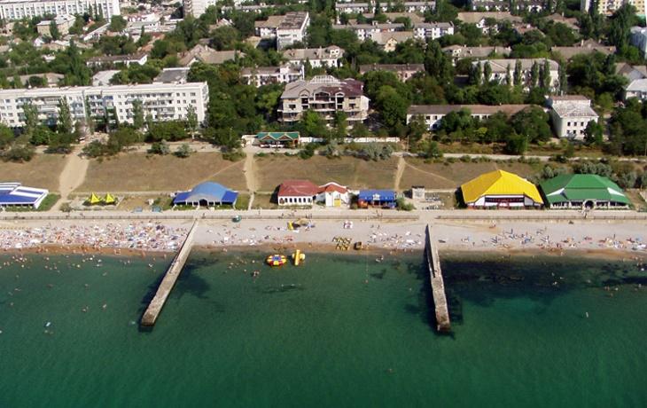 Приморский частный детектив на курортах Крыма и Феодосии