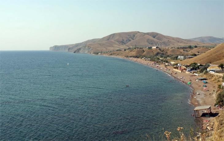 Солнечная долина частный детектив на курортах Крыма