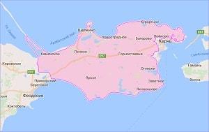 Частный детектив в Ленинском районе Крыма